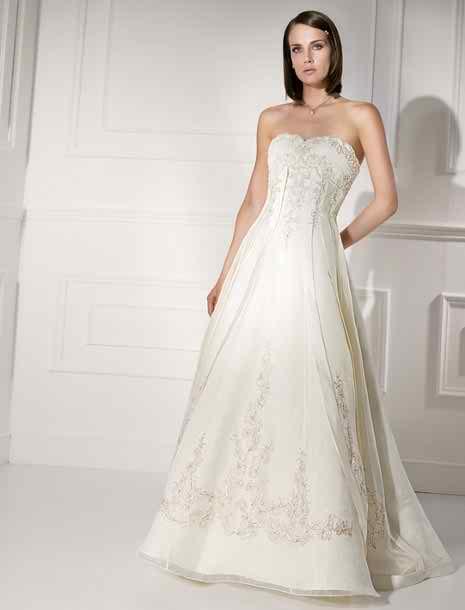 elegant wedding dresses 3