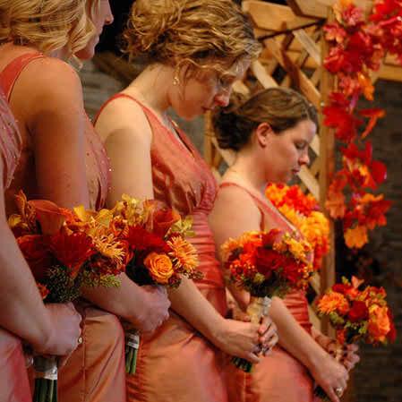fall wedding elements 2