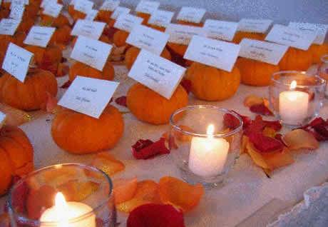 fall wedding elements 3