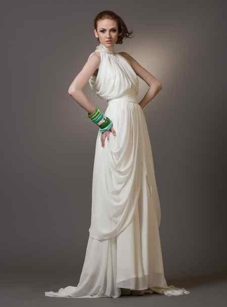 fashionable wedding dresses 3