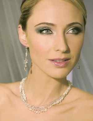 fine bridal jewelry