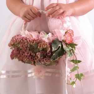 flower girl's basket 3