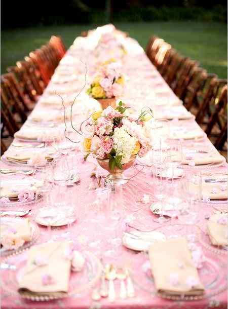 garden wedding decoration tips 3