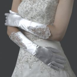 gloves for the wedding day 2