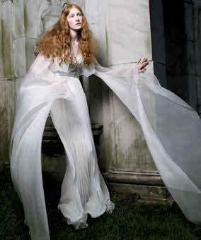 gothic wedding dresses2