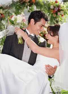 guide for wedding manners 2 3