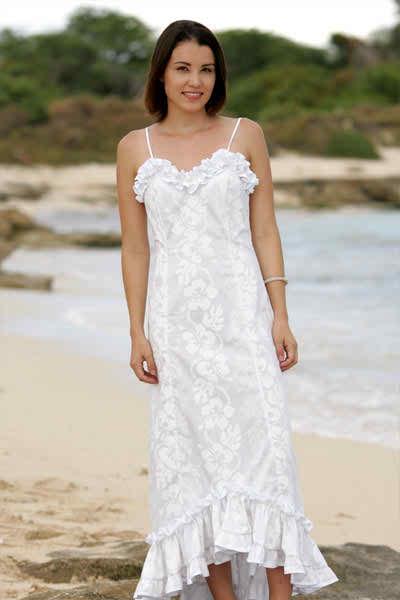 hawaiian wedding dress3