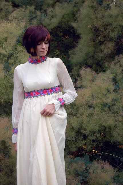 hippie wedding 2