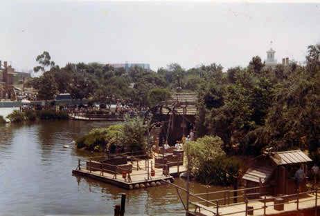 honeymoon - Disneyland 3
