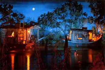 honeymoon - Disneyland