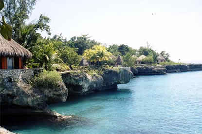honeymoon- Negril or Culebra 2