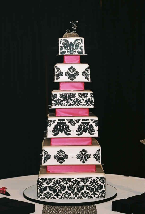 huge wedding cakes3