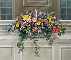 ideas for flower arrangements 23