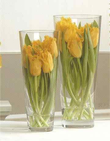 ideas of wedding reception flowers 4