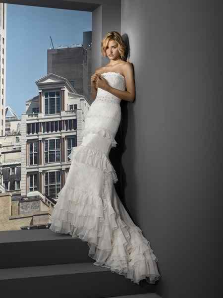 inexpensive wedding dresses 2