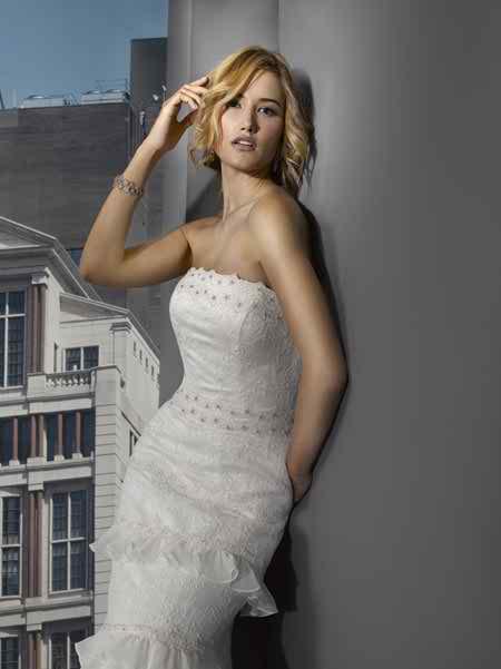 inexpensive wedding dresses 3