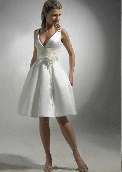 informal short dresses 35