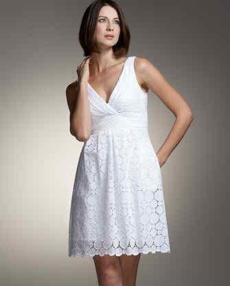 informal wedding dress2