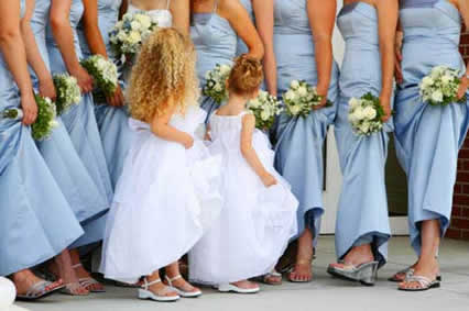 inviting the girls to be bridesmaids 3