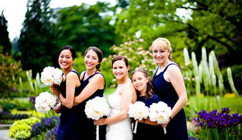 inviting the girls to be bridesmaids 2