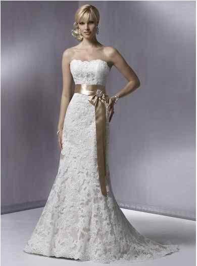 lace wedding dresses 3