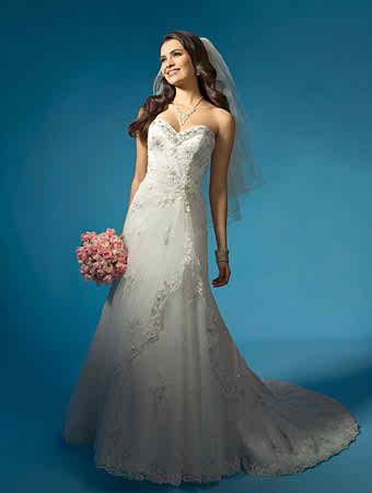 lace wedding dresses2