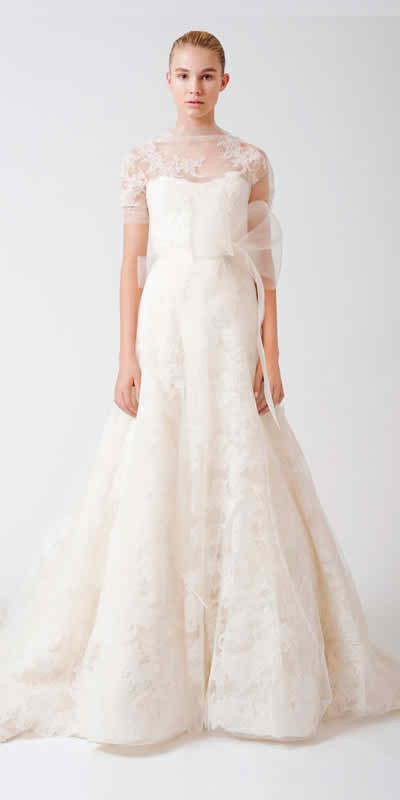 lace wedding dresses3