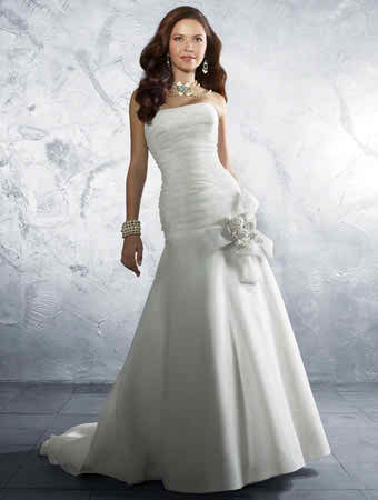 latest collections wedding dresses