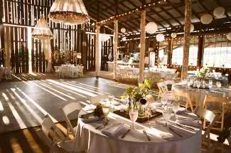 latest trends for a wow wedding reception and not only