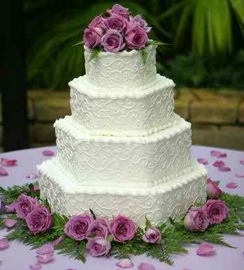 lilac wedding flowers 4