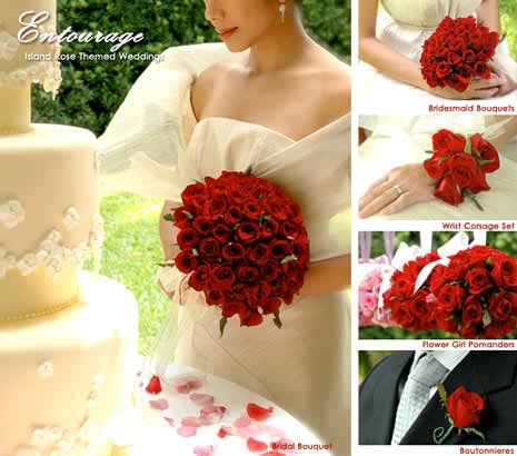 List Of Wedding Themes