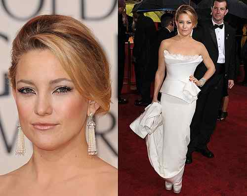 look like Kate Hudson in your wedding day2