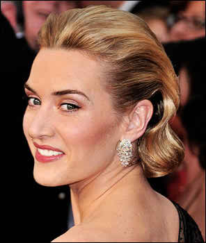 look like Kate Winslet in your wedding day2