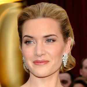 look like Kate Winslet in your wedding day3