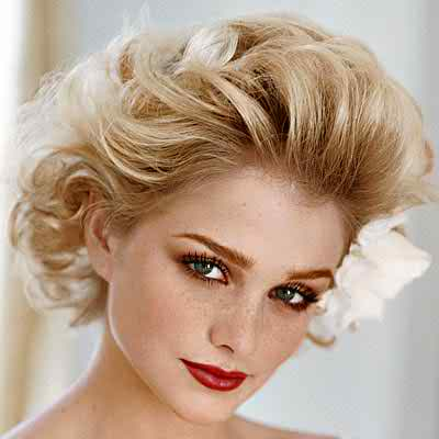 makeup styles for brides