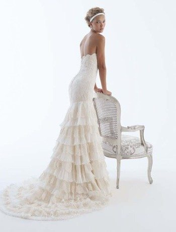 mermaid wedding dress 5