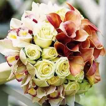 models of Biedermeier bouquets2