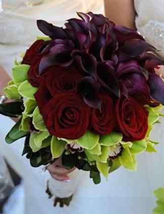models of biedermeier bouquets 3
