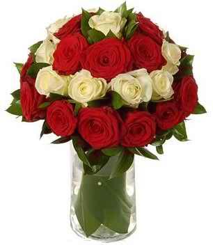 models of biedermeier bouquets 32