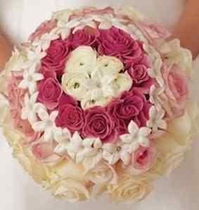 models of biedermeier bouquets 34