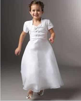 models of dresses for the flower girl2