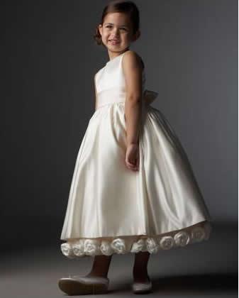 models of dresses for the flower girl3