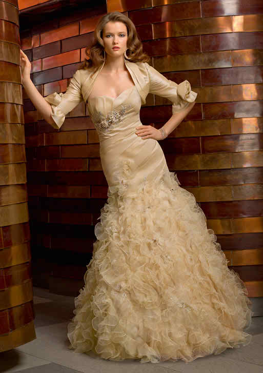 mother of the bride and groom dresses