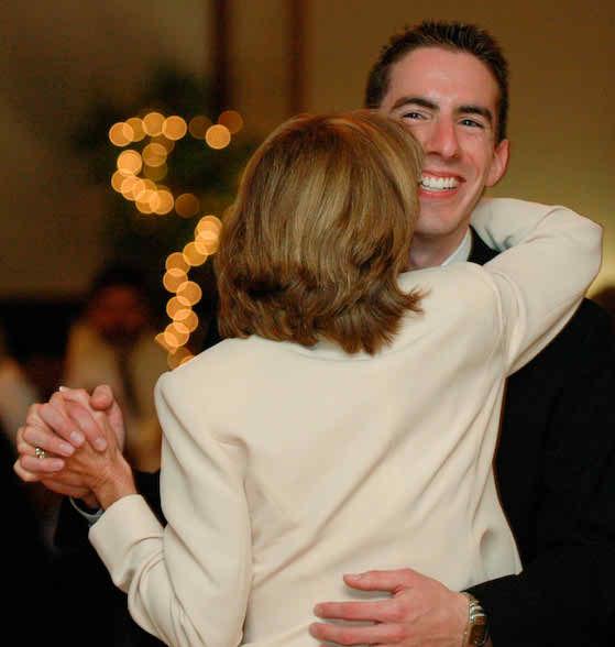 Mother Son Wedding Dance: Mother-son Wedding Songs