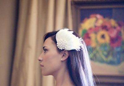 neat examples of wedding veils 2 5