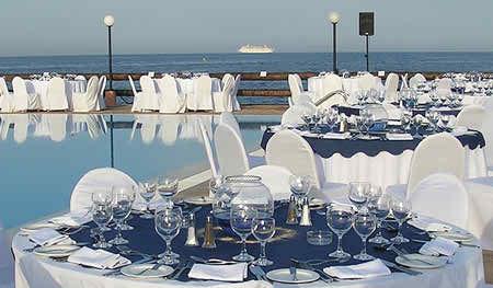 open air wedding 2