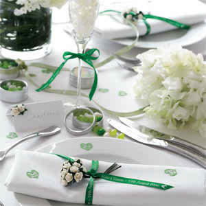 ornaments and arrangements with spring theme2