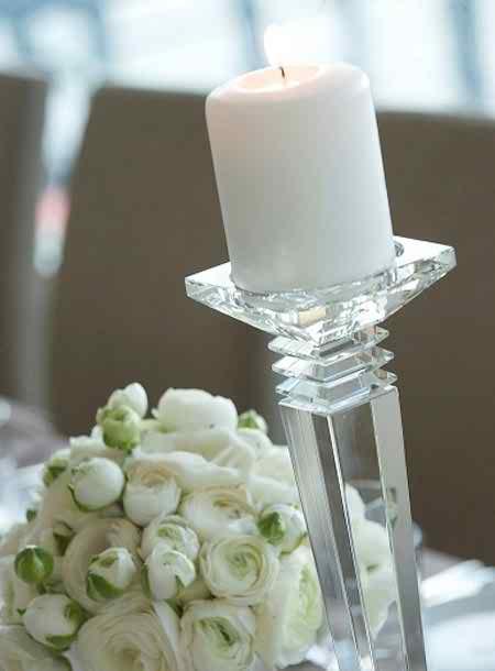 ornaments and wedding arrangements 2