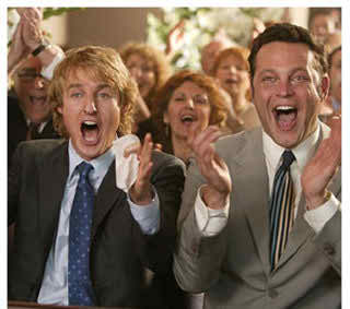 party crashers in weddings