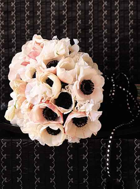 pink bridal bouquets 2